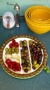 low carb snack olives